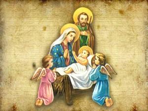 Как праздновать Рождество Христово?