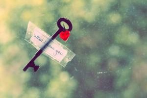 Про любовь...