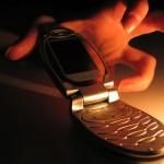 Проклятый номер мобильного телефона