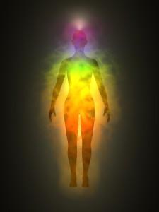 Цвет ауры человека: Для чего важно знать цвет ауры?