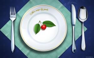 Правила питания для Вегетарианцев