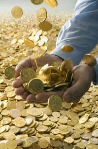 Законы Изобилия, или как привлечь богатство в вашу жизнь