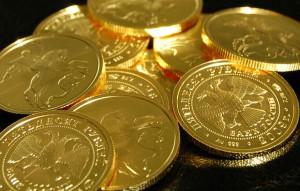 Использование монет как амулетов и талисманов