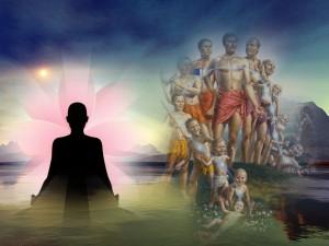 Уроки судьбы. Как работает закон Кармы