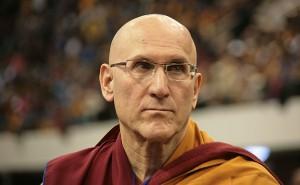 Барри Керзин о потоке сознания и посмертной медитации
