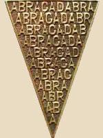 Абракадабра