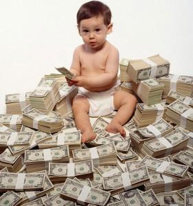 Практика привлечения денег