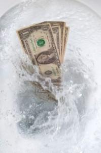 Препятствие в финансовых делах