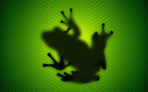 """символ  """"Жаба"""""""
