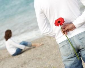 Когда возможно любовь