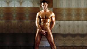 Точка G и другие секреты тела мужчины