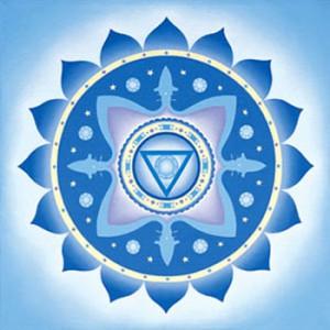 Чакра Вишуддха