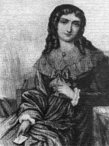 Девица Ленорман