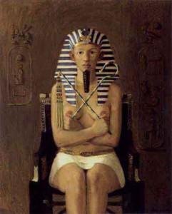 Хатшепсут - женщина-фараон