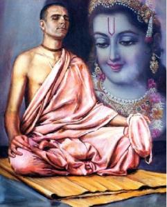 Мантра медитация.