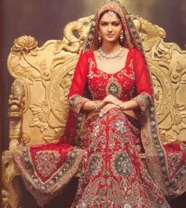 Красота женщины в ведической культуре