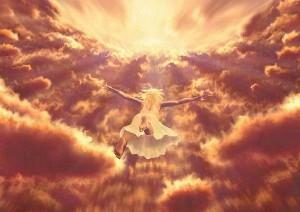 Вечный Свет, светись в наших сердцах