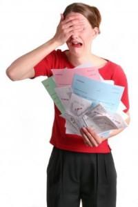 Скоро ли я смогу избавиться от кредитов?