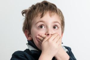 Порча или не доброе влияние на ребенка. Часть 2.