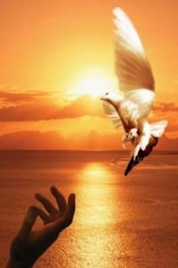 Молитва о любви, надежде и вере