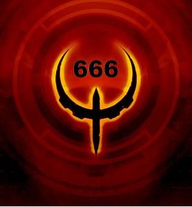 Так ли уж страшно число 666?