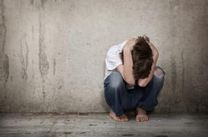 Порча или не доброе влияние на ребенка. Часть 4