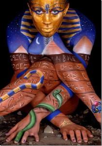 Диагностика богини