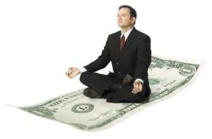 Четыре мысли, которые не давали мне иметь много денег...