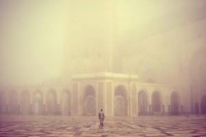 Аллах поможет