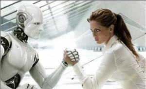Роботы заменят офисных работников