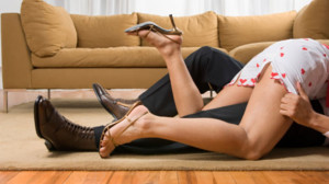 Как превратить скучного и неумелого лентяя в искусного любовника