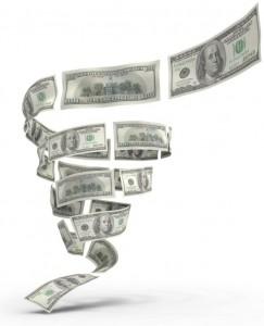 Банковские вихри перемен