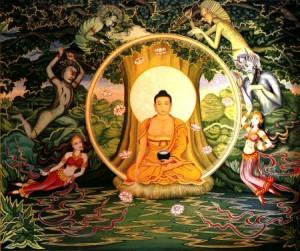 Будда, Буддизм