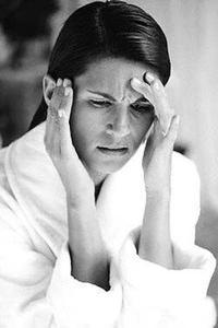 Как исцелиться от головной боли