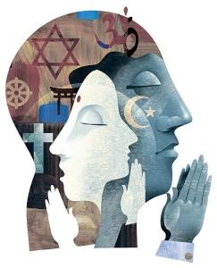 Сколько существует религий