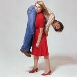 Слабый муж - это петля на шее жены