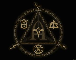 Алхимические образы