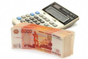 Финансовое благополучие не в цифрах , оно в голове