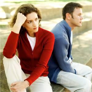 Чем-то меня постоянно не устраивает мой муж