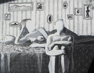 Обидная сексуальная фантазия