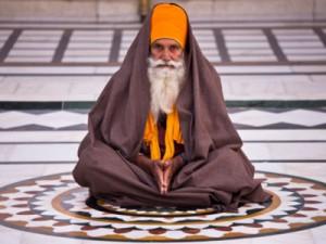 Сикхская молитва об изобилии