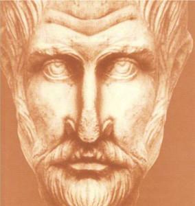 Правитель цивилизации Золотого Века Сен-Жермен
