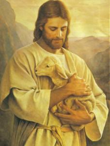 Иисус о прибывающем в мире.
