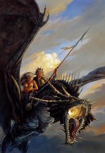 Змей Горыныч: мифы и реальность