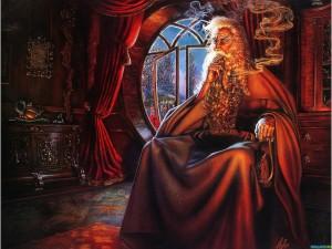 Пророк Халиль Джебран.