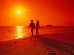 Любовь – это вся жизнь женщины.