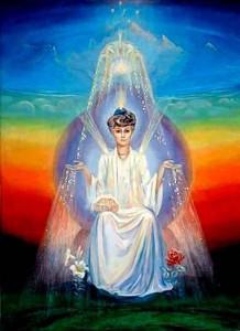 """""""Живая этика"""" - духовные заповеди Учителей человечества"""