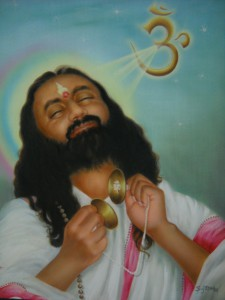 18 законов духовного развития Шри Шри Рави Шанкар