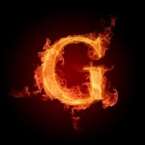 "символ ""Г"" (G)"