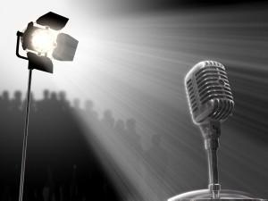 Шесть шагов к успешному выступлению